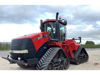 Case IH 550 Quadtrac  - гусеничний трактор
