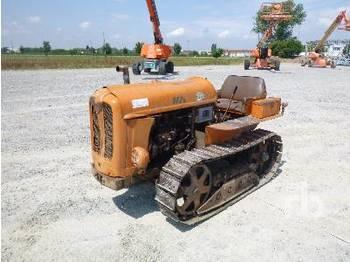 FIAT 312C - гусеничний трактор