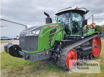 Fendt 1165 MT - гусеничний трактор