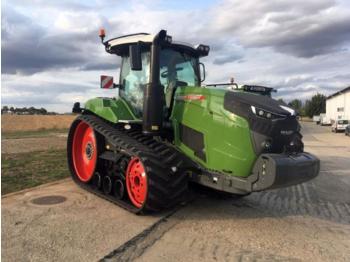 Fendt 943 MT - гусеничний трактор