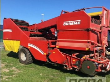 Картоплекопач Grimme SE 150-60 NB: фото 1
