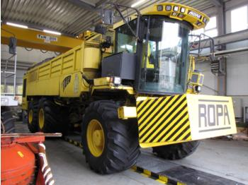 Комбайн бурякозбиральний ROPA Tiger Transporter