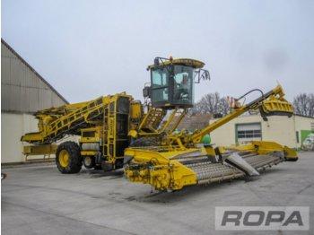 Комбайн бурякозбиральний ROPA euro-Maus 4: фото 1