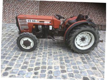Fiat / Fiatagri 55-66 dt - мінітрактор