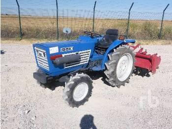ISEKI TU1900 4WD - мінітрактор