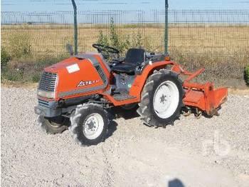 KUBOTA A17 4WD - мінітрактор