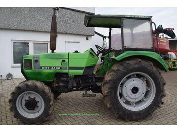 Сільськогосподарський трактор DEUTZ-FAHR DX 3.10