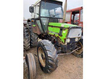 Сільськогосподарський трактор DEUTZ-FAHR DX 4.50