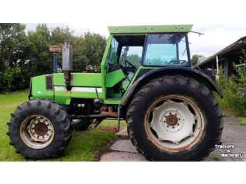 Сільськогосподарський трактор Deutz DX 90