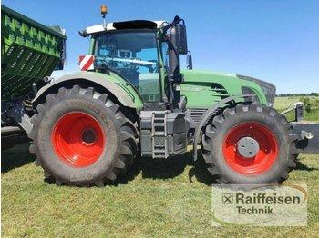 Fendt 930 Com3 - сільськогосподарський трактор