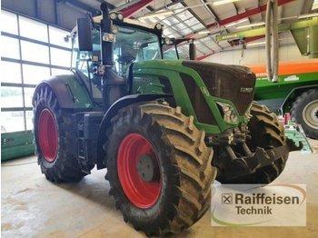 Fendt 930 Vario S4 Profi Plus - сільськогосподарський трактор