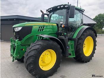 John Deere 6155R - сільськогосподарський трактор