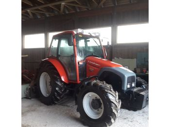 Lindner Geotrac 80 A  - сільськогосподарський трактор