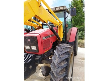 MASSEY FERGUSON 6265 - сільськогосподарський трактор
