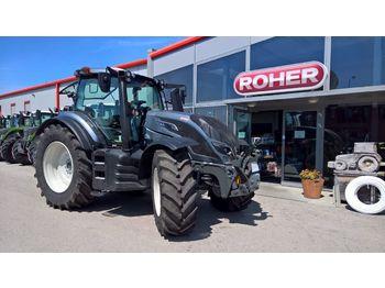 Valtra T 234 Direct  - сільськогосподарський трактор