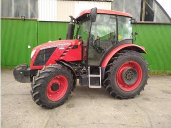 Zetor Proxima CL 100 Top Zustand - сільськогосподарський трактор