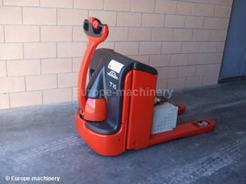 Linde T-16 fruit pallet - retrak