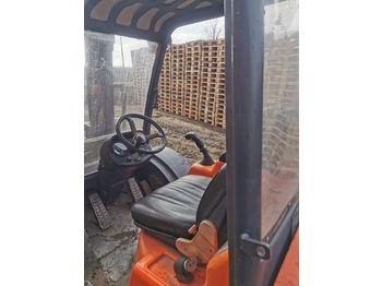 AUSA C200H - vysokozdvižný vidlicový vozík