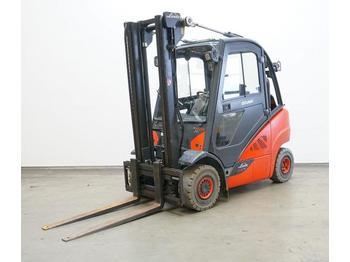 Vysokozdvižný vidlicový vozík Linde H 25 T/392-02 EVO
