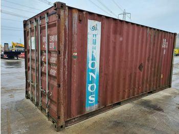 20' Container - сменный кузов/ контейнер
