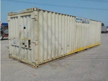 30` Container - сменный кузов/ контейнер