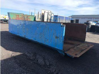 Lastväxlar Flak - сменный кузов/ контейнер