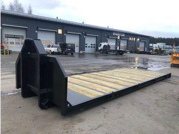 Сменный кузов/ контейнер New Vaihtolava Kone 7m