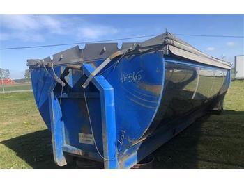 ÖVRIGT ASFALTSFLAK  - сменный кузов/ контейнер