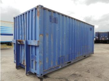 Сменный кузов/ контейнер Onbekend 20 FT