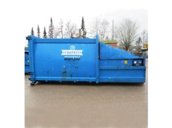Europress C Max - сменный кузов для мусоровоза