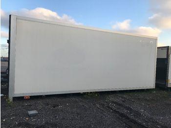 PLS skåp Kyl isolerat skåp - сменный кузов - фургон