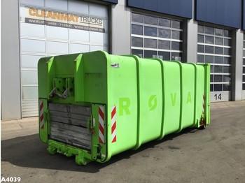 TRANSLIFT IES 20 NL zijlader container - контейнер