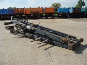 20 TON KABEL CONTAINER SYSTEEM CONTAINER SYSTEEM - spare parts
