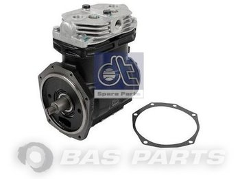 DT SPARE PARTS Compressor 667440 - ac compressor