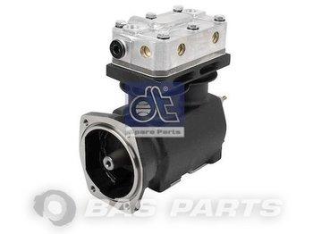 DT SPARE PARTS Compressor 762788 - ac compressor