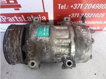 Ac compressor SCANIA R440 AIR CONDITIONING COMPRESSOR 1888032