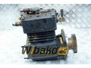 Caterpillar C10 0R4740 - air brake compressor