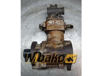 Cummins NT855 550016 - air brake compressor