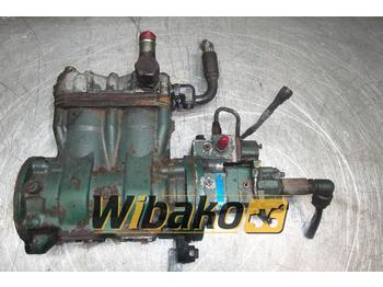 Knorr-Bremse ISM-C 1194233/3411777 - air brake compressor