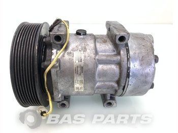 RENAULT Compressor 7482492298 - air brake compressor