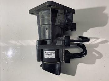 Air brake compressor SCANIA 124