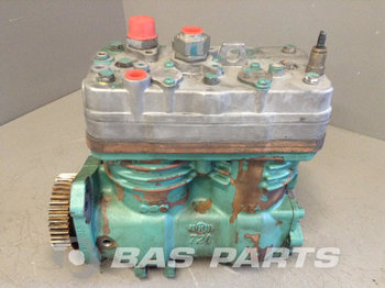 VOLVO Compressor 21040143 - air brake compressor