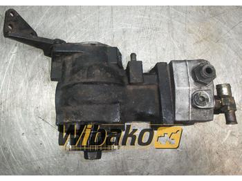Wabco 4946291RX 9111545107 - air brake compressor