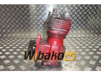 Wabco BF4M1012 4111440030 - air brake compressor