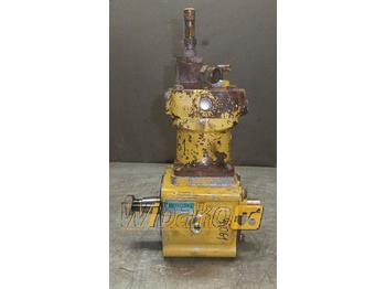 Zexel 36203 408718-5833 - air brake compressor