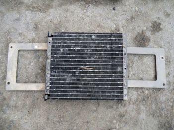 AIR CONDITIONING CONDENSER - air conditioner
