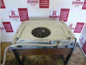 Air conditioner IVECO Refrigeration unit VENTO300R134ALA