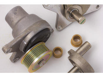 THERMO KING TENSIONERS, PULLEYS, BEARINGS SL-200e / SL-400e / SLX / SLXe / SLXi - air conditioner