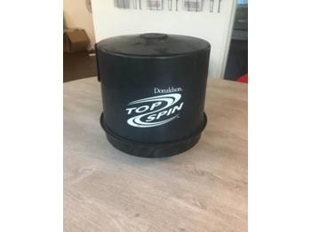 Air filter Donaldson Topspin precleaner filter - DPX-99050