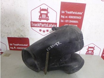 Scania R440 Air filter connection 1535633 - air intake system